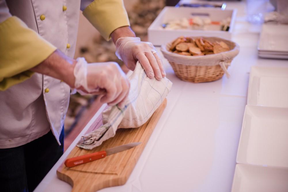 Notre foie gras