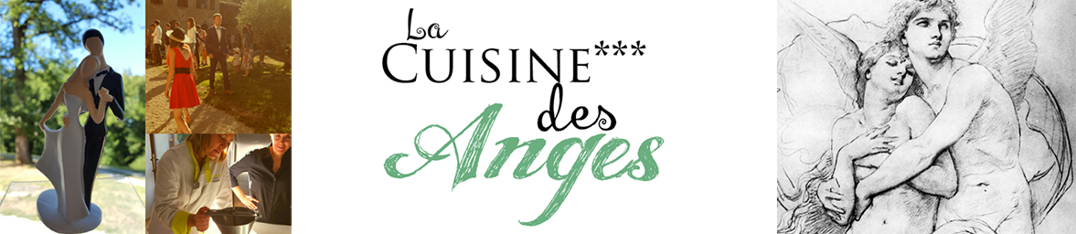 Bienvenue à la Cuisine des Anges