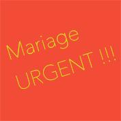 Mariage urgent2